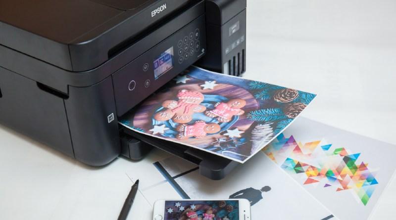 Printer Epson L6170