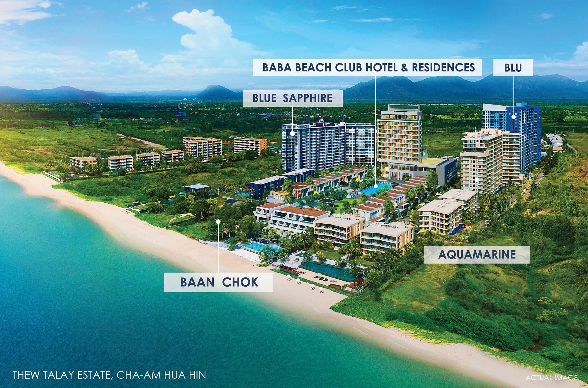 Baba Beach Club