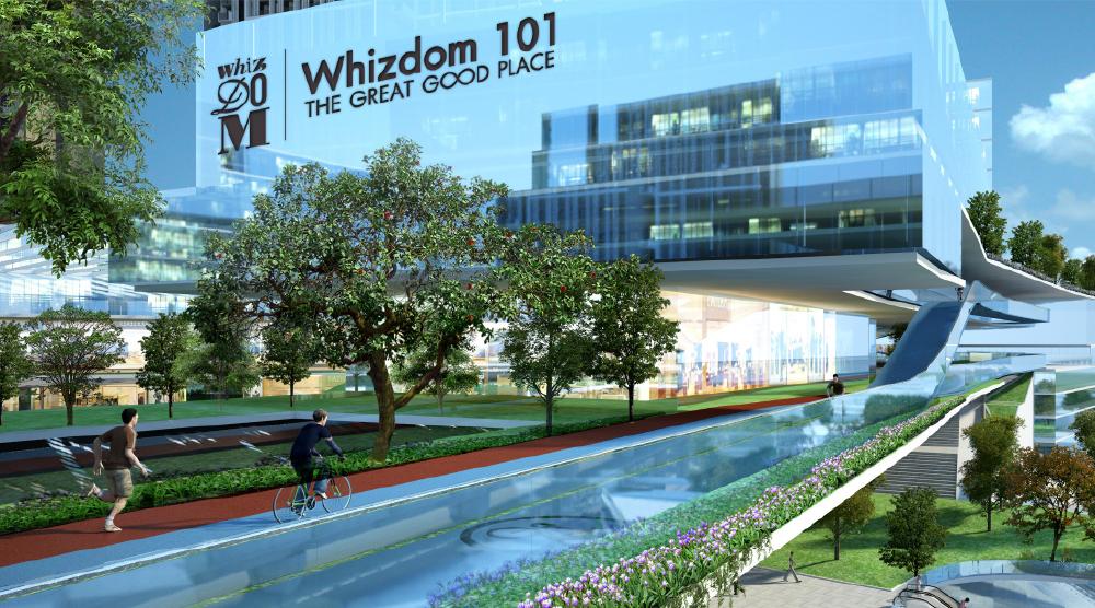 Whizdom 101