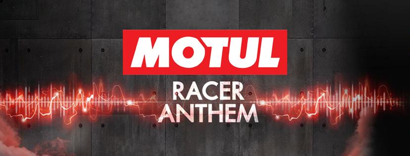 Racer Anthem