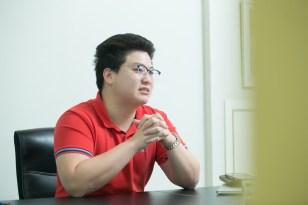 ผู้บริหารหนุ่มวัย 24 กับภารกิจเปลี่ยนภาพลักษณ์ Travel Agency ไทยที่ต่างชาติให้ความสนใจ