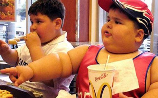 Fat Amsterdam Kids