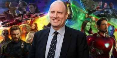 Kevin Feige : Producer มือทองผู้สร้างจักรวาลหนัง Marvel Super Hero