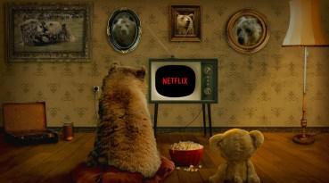 รายได้ Netflix