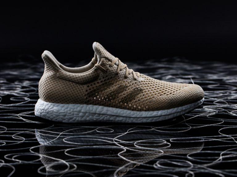 Adidas ปล่อยรุ่นใหม่ 'Futurecraft Biofabric' ที่ทำจากวัสดุย่อยสลายได้ตามธรรมชาติ