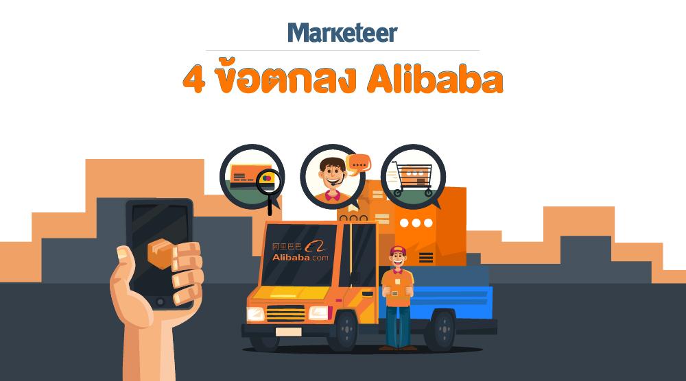 alibaba ไทย