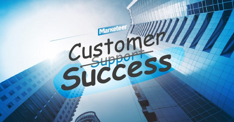 ทำอย่างไร ให้แบรนด์ขยับจาก Customer Support สู่ Customer Success