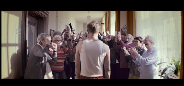 """""""Break Free"""" โฆษณาสร้างแรงบันดาลใจชิ้นใหม่เเบรนด์ adidas ที่ adidas ไม่ได้ทำ!"""