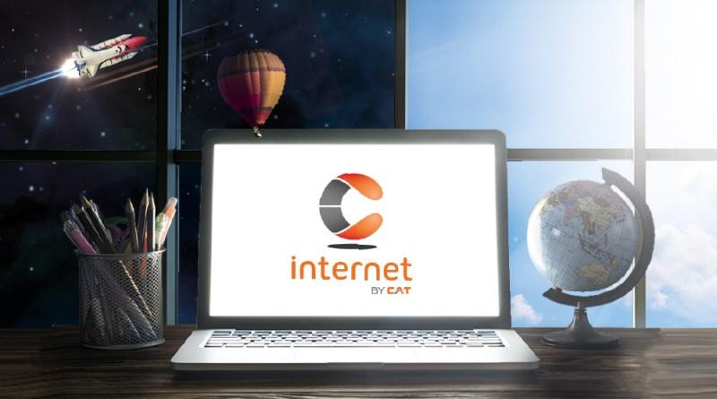 C internet