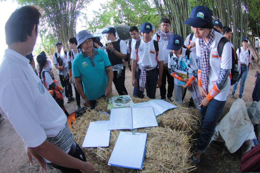 KUBOTA Smart Farmer Camp 2018
