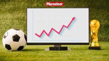 ฟุตบอลโลก 2018 หนุนเม็ดเงินโฆษณา ขยายตัวร้อยละ 9 จากช่วงปกติ