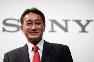 Kazuo Hirai : นักบริหารมือทองผู้พา Sony พ้นวิกฤต