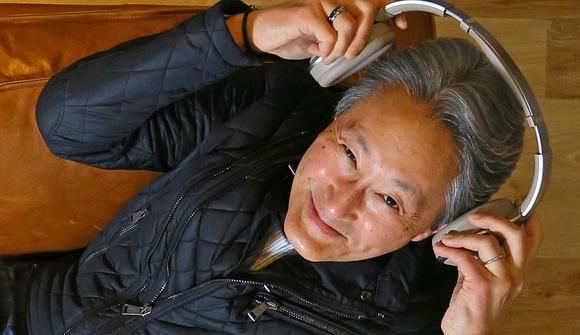 Kazuo Hirai Headphone
