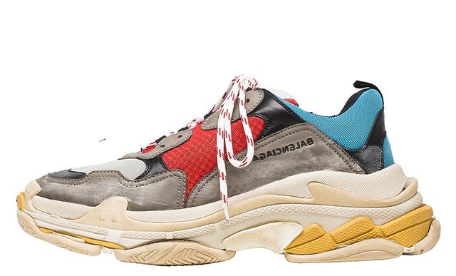 Sneaker Triple 2