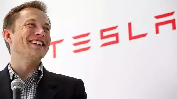 Elon Musk Inside