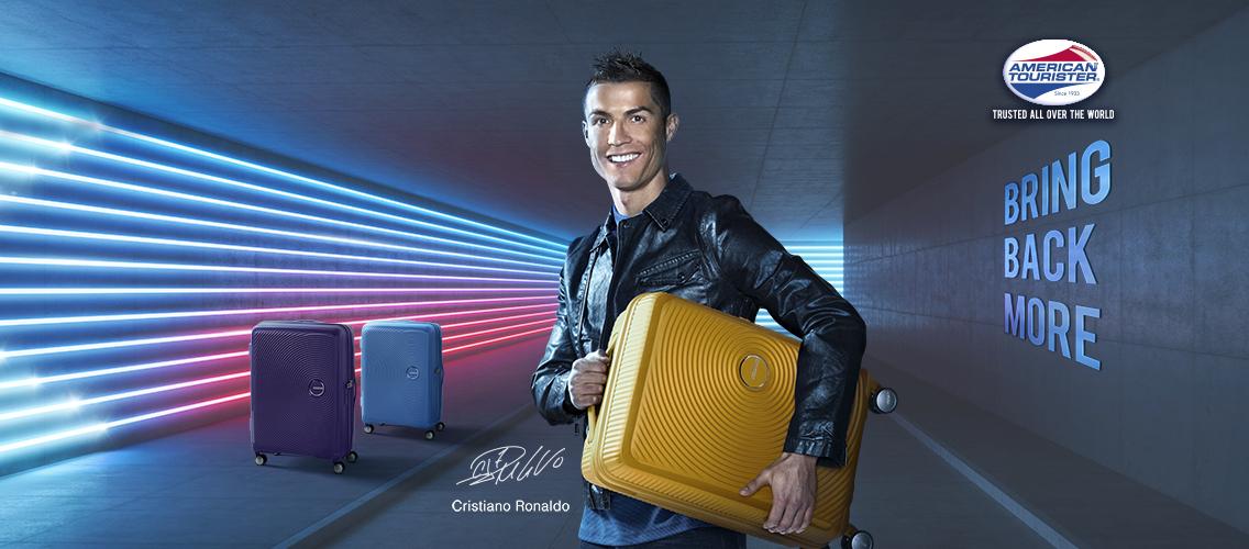 Ronaldo VS Messi Tourister