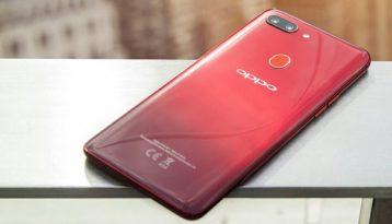 OPPO R15 Pro สามาร์ทโฟนดีไซน์สวยระดับไฮเอนด์ที่ผสมผสานเทคโนโลยีและศิลปะได้อย่างลงตัว