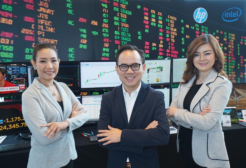 เอชพี เปิดตัวนวัตกรรมทุกกลุ่มธุรกิจ ชูโซลูชั่นเสริมแกร่ง SMBs