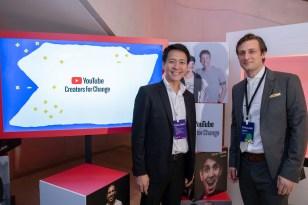 AIS – Google Strategic Partner ร่วมสร้าง  Digital for Thais
