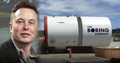 "Boring Company : บริษัทของ Elon Musk ที่มาช่วย ""ทีมหมูป่า"""