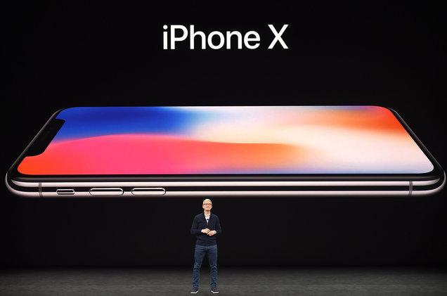 เปิดตัว iphone