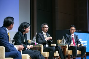 TMB เดินหน้า Make THE Difference ด้วย Sustainable Banking