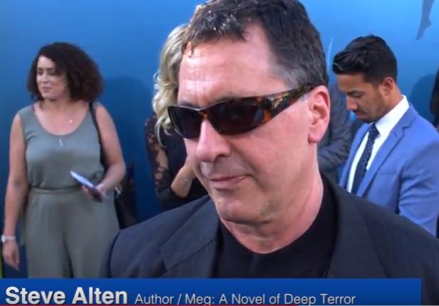 The Meg Steve Allen
