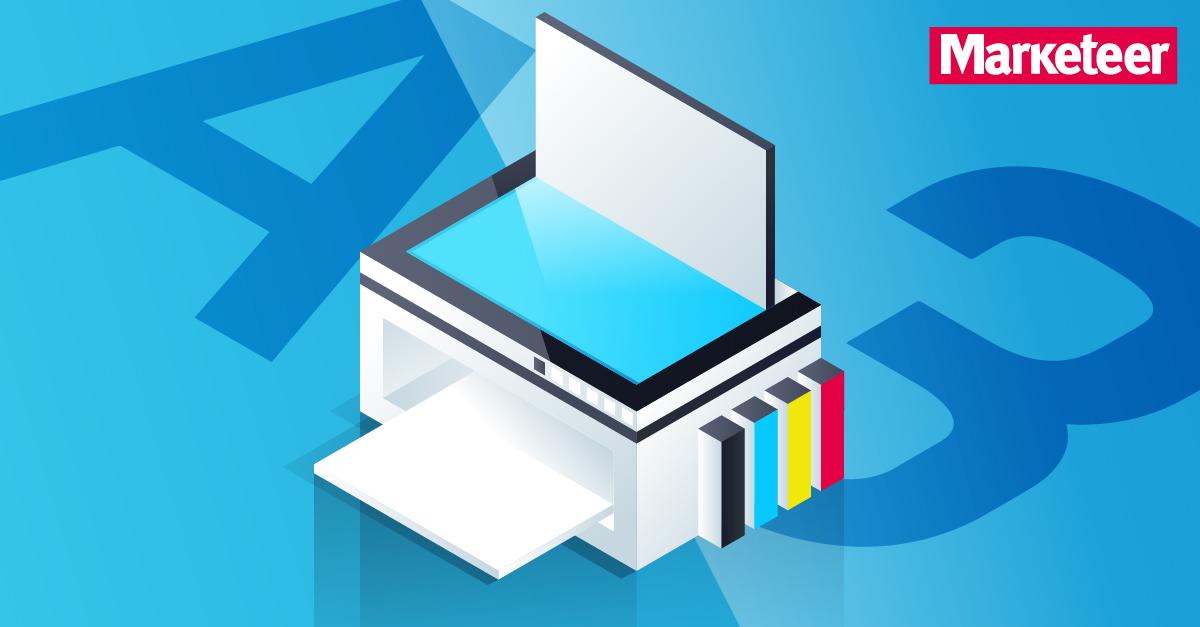 ตลาด Printer