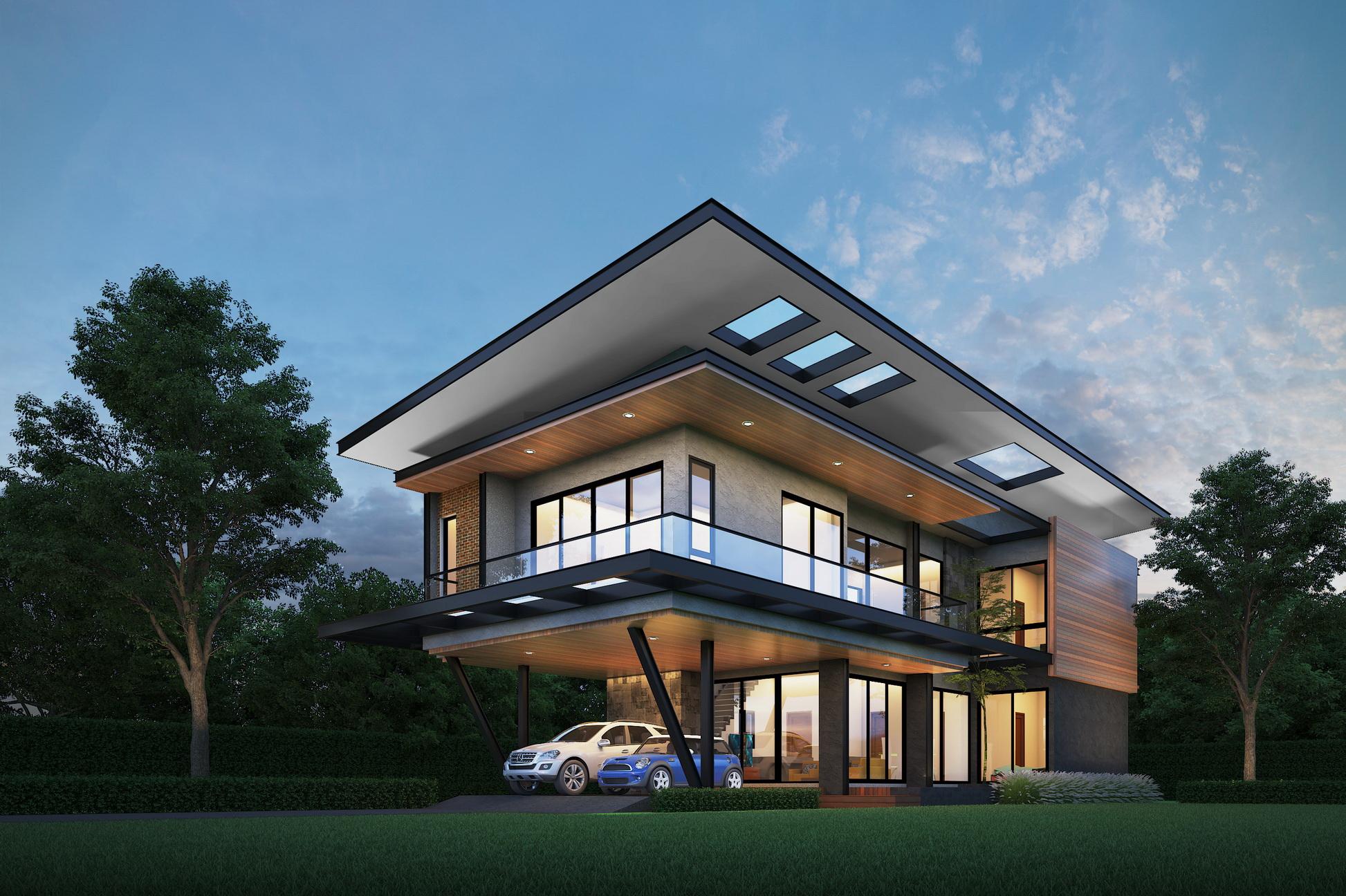 """""""รอแยลเฮ้าส์"""" ปรับกลยุทธ์ O2O รับ Insight ลูกค้ารับสร้างบ้านยุคใหม่"""