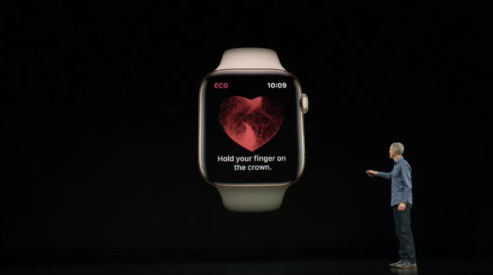 iPhone XR Smartwatch