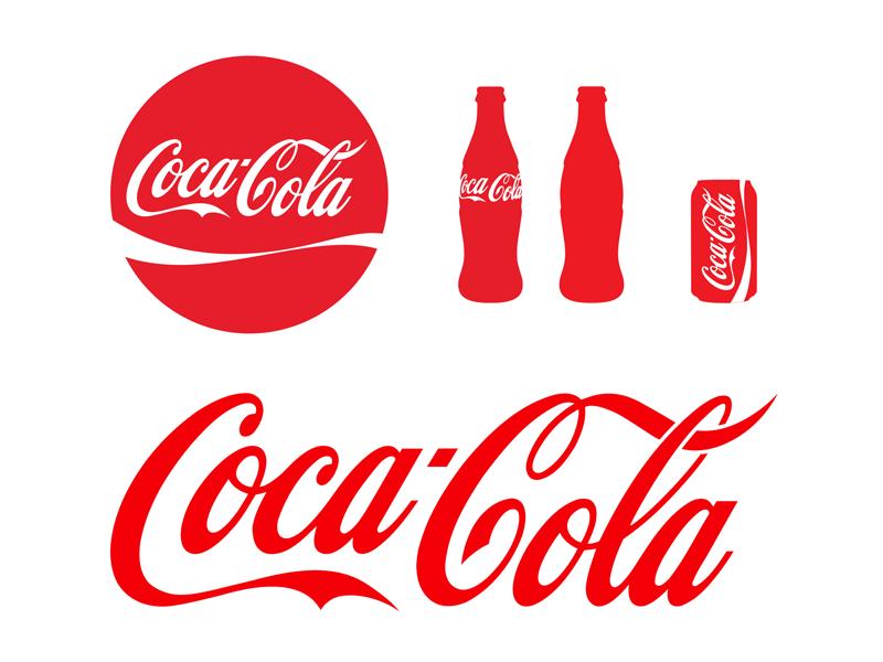 ตั้งชื่อ Coca-Cola