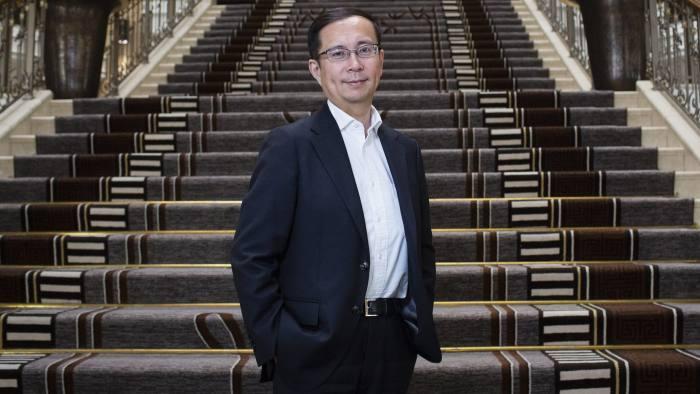 Alibaba Zhang