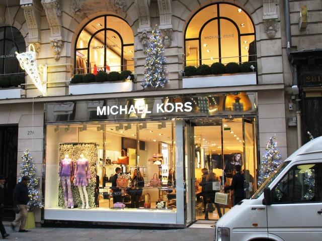 Michael Kors Paris