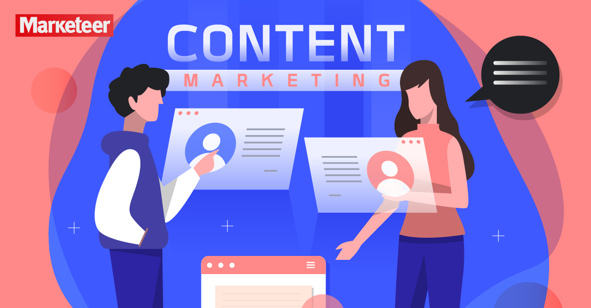 Content Marketing คือ