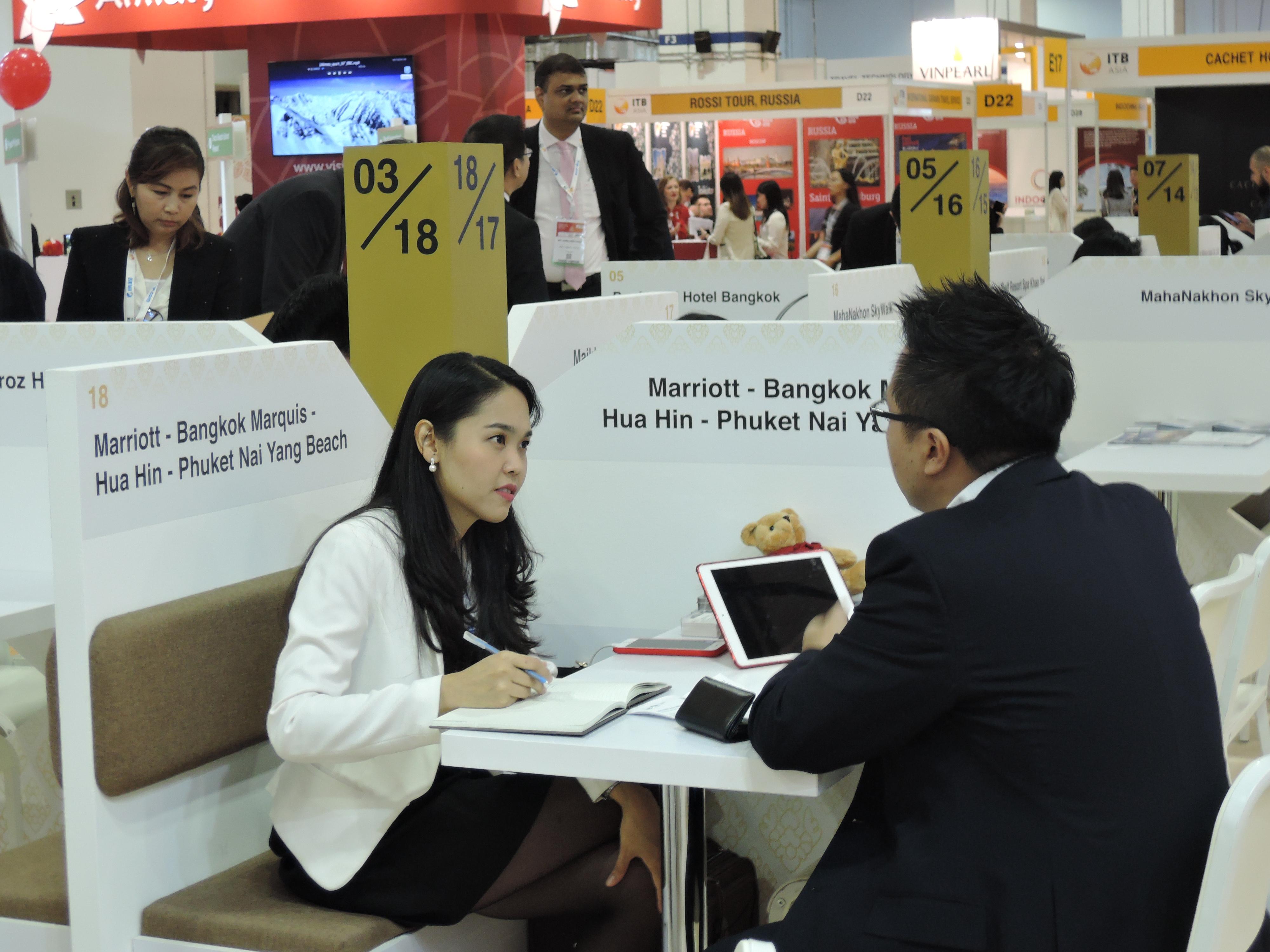 ททท ประเทศไทย ผู้ประกอบการไทย