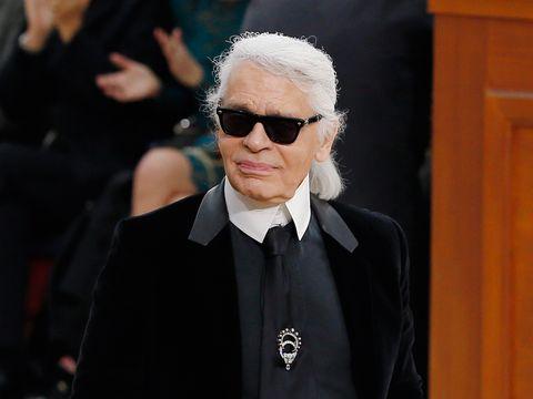 Chanel Karl